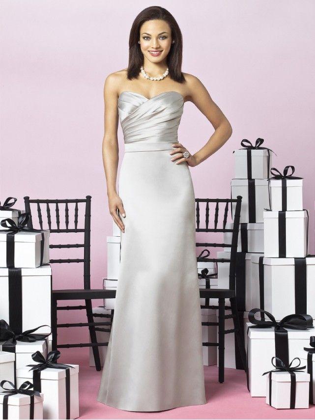 818 besten Bridesmaid Dresses Bilder auf Pinterest | Hochzeitsfeiern ...