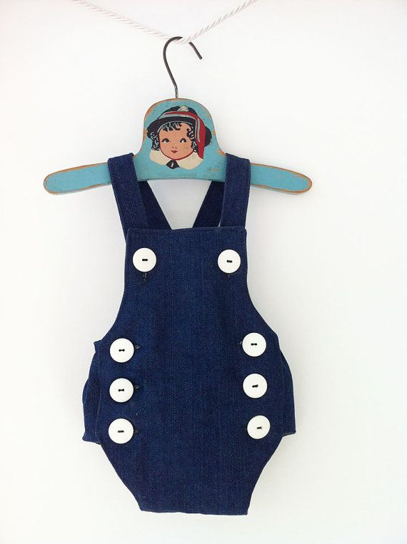 For your little sailor. #NauticalJuly