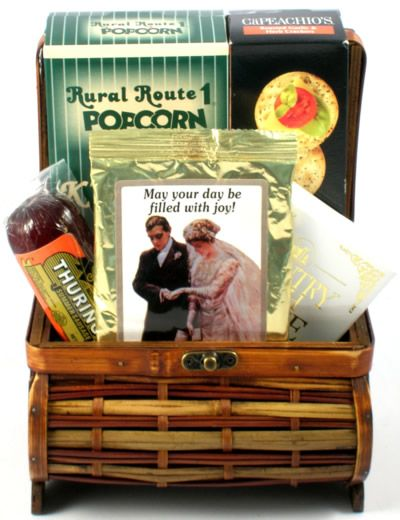 Send A Wedding Gift Basket : ... wedding wedding day wedding anniversary wedding gifts celebration