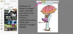 Cómo crear elementos decorativos digitales a partir de elementos físicos: http://cinderellatmidnight.com/2013/05/29/como-crear-tus-propios-elementos-decorativos-digitales-para-diarios-y-agendas/
