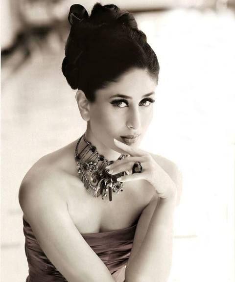 Bollywood Actress hairstyles 2014 by Utsav Fashion (6)