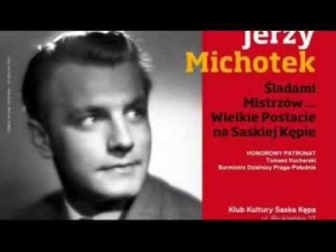 Jerzy Michotek - Zaśpiewajcie mi to - YouTube