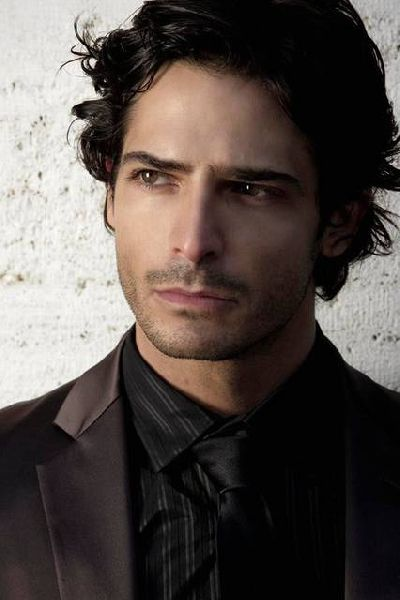 Marco Bocci, Italian Actor