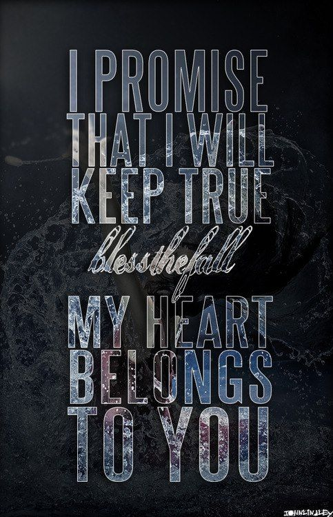 Blessthefall - Official Site