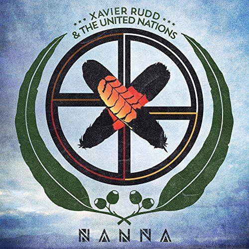 Nanna Nettwerk - Xavier Rudd