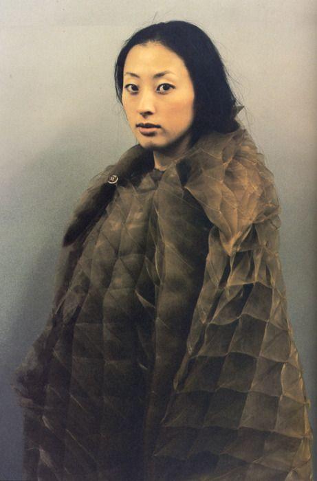 Photographed by Chikashi Suzuki for Dune Magazine #20