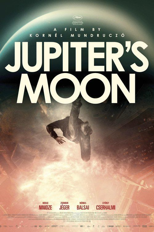 Jupiter's Moon (2017) Full Movie Streaming HD