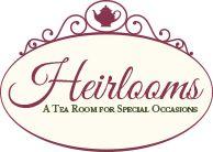 Heirlooms Tea Room Hutchinson, mn