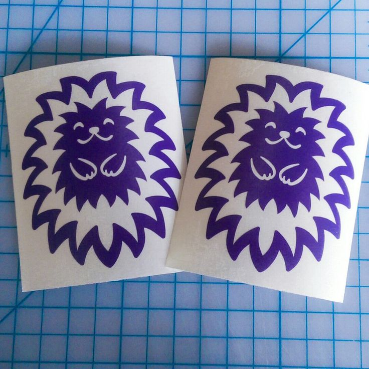 Best Critter Stickers Images On Pinterest Card Stock - Vinyl decals car wash