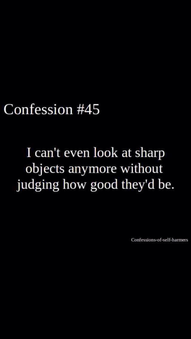 Omg. How horribly true.