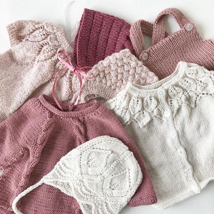 Jentefavoritter#knittinginspiration#knitspiration#knitinspire##instaknitters#strikktilbarn#babystrikk#jentestrikk#barnestrikk#babyknits#knitforgirls#neatknitting#ministil#kids_knitting_inspiration#knitinspo123#norwegianmade#norwegianmadeknitting #knitting_inspiration#knitting#instaknit#knitstagram#knittersofinstagram#i_loveknitting#knittinglove#knitting_is_love#strikking#strikkemamma#strikktilbaby