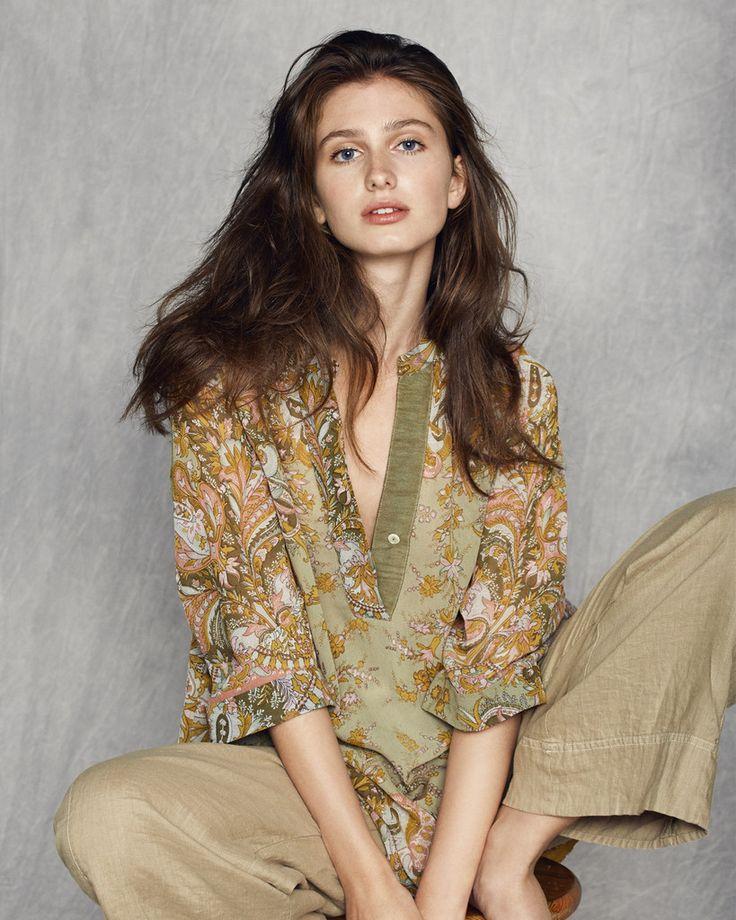 Semi Couture Tunic