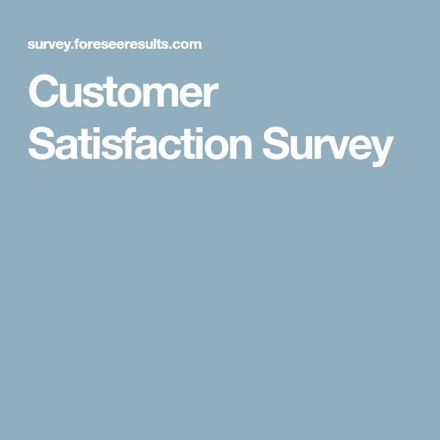 Best  Customer Survey Ideas On   Email Templates