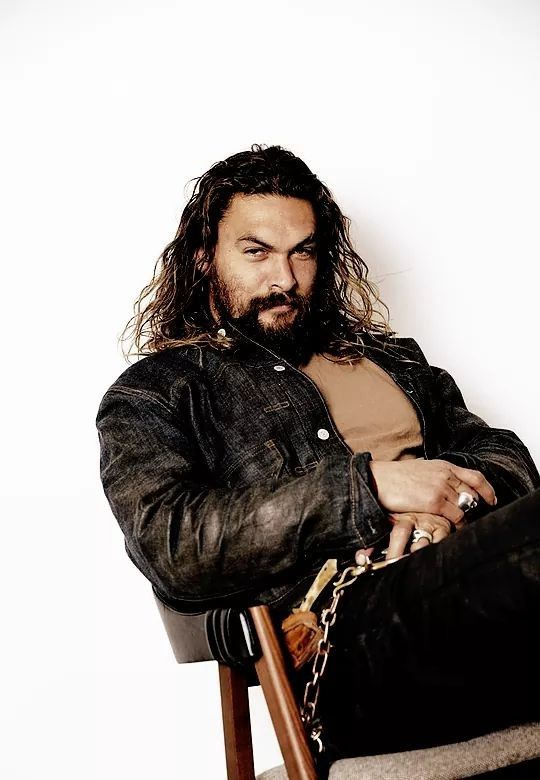 Jason Momoa!! I have almost created a board with nothing but him <3