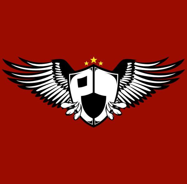 Pallasca7 | Logo on Behance