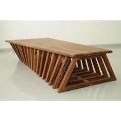 Sweeping Daybed by Wolf & Maiden.  www.wolfandmaiden.com