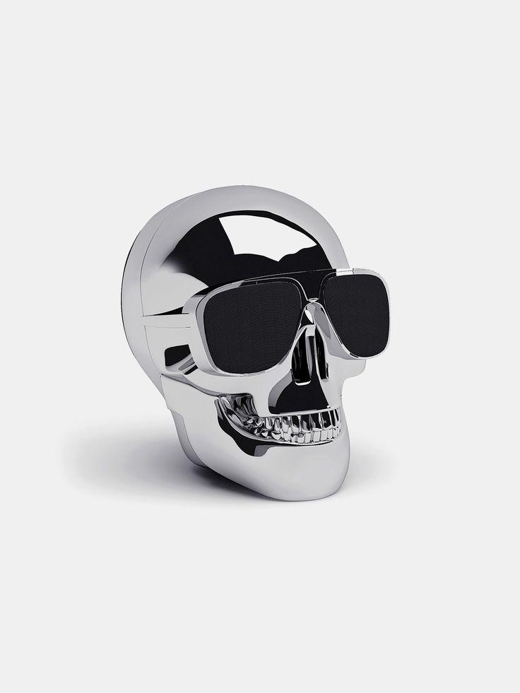 JARRE , Aeroskull Nano Silver #shopigo#shopigono17#availableonsite#music#performance#design#style#fashion#technology#lifestyle#wireless#sound