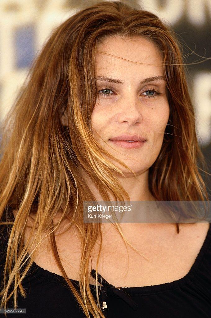 Emmanuelle Seigner Nude Photos 90