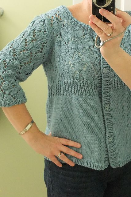 Ravelry: Hey, Teach! pattern by Hélène Rush