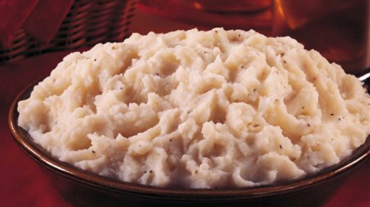 Boston Market Copycat Recipes: Mashed Potatoes