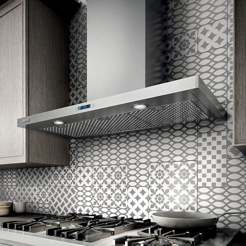 MEZZANO - With a minimalist design but a strong stainless steel construction…