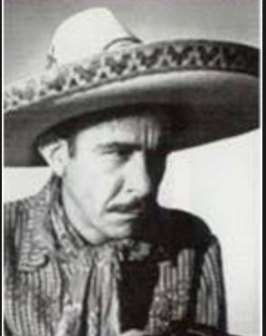 """""""El Chicote"""" Armando Soto Delamarina"""