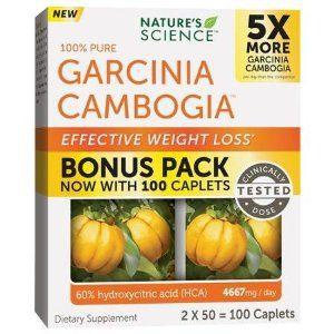 Pastillas Para Adelgazar, Suprimir Apetito, Ultimate Garcinia Cambogia Dietary Supplement
