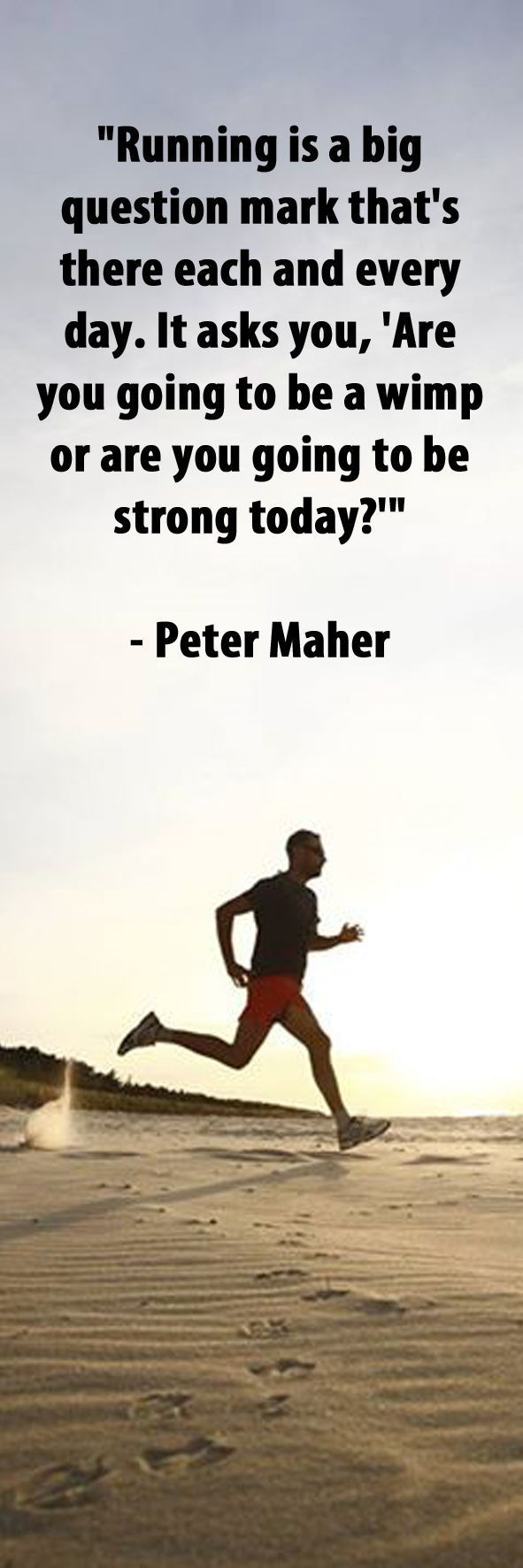 THE BEST MOTIVATION TO GET YOU RUNNING TODAY: #running #motivation #runningmotivation