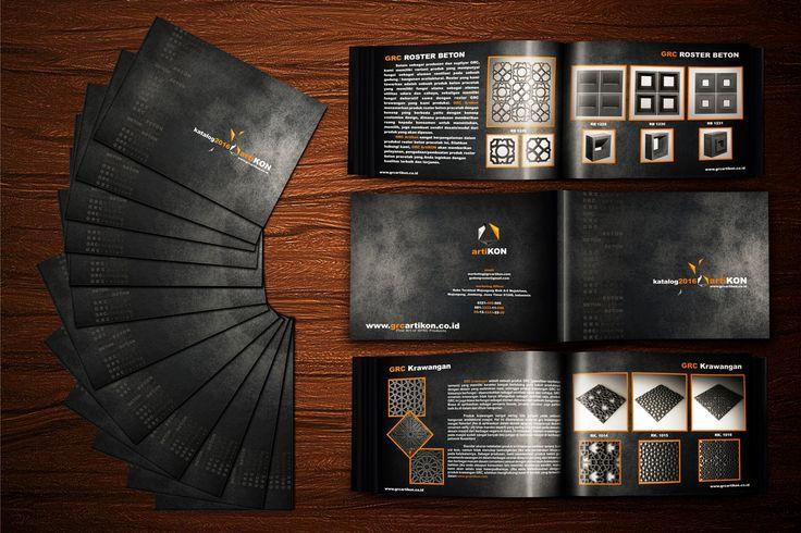 Katalog produk GRC by GRCartiKON.co.id