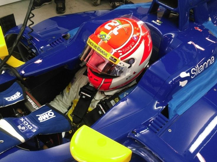 Sauber F1 Team (@SauberF1Team) on Twitter
