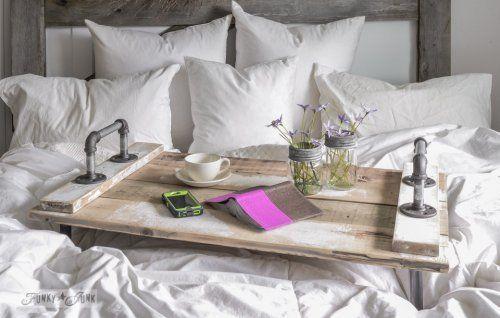 Oltre 1000 idee su vassoio da letto su pinterest vassoi - Vassoio da letto ...