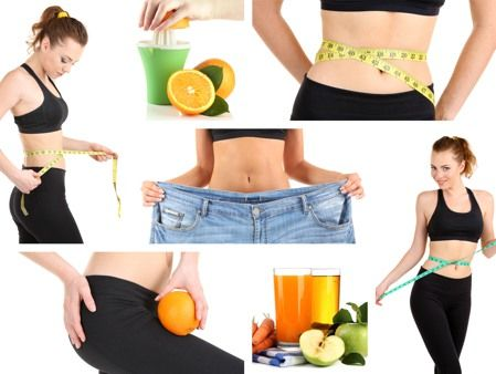 How to lose weight off your waist in 2 weeks picture 7