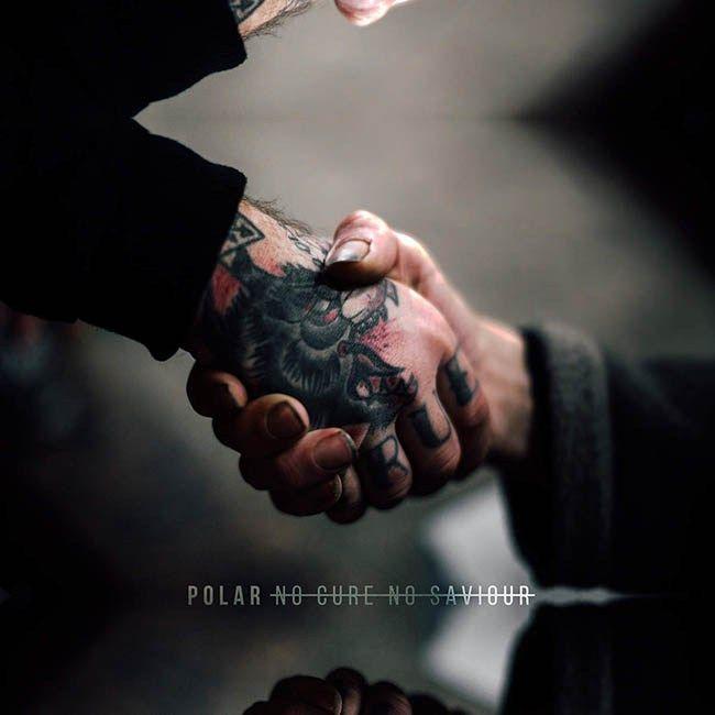 """[CRÍTICAS] POLAR (GBR) """"No cure no saviour"""" CD 2016 (Prosthetic records)"""