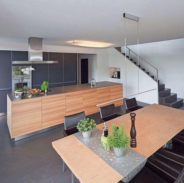 Mejores 24 imágenes de CASA - Cocinas en Pinterest   Arquitectura ...