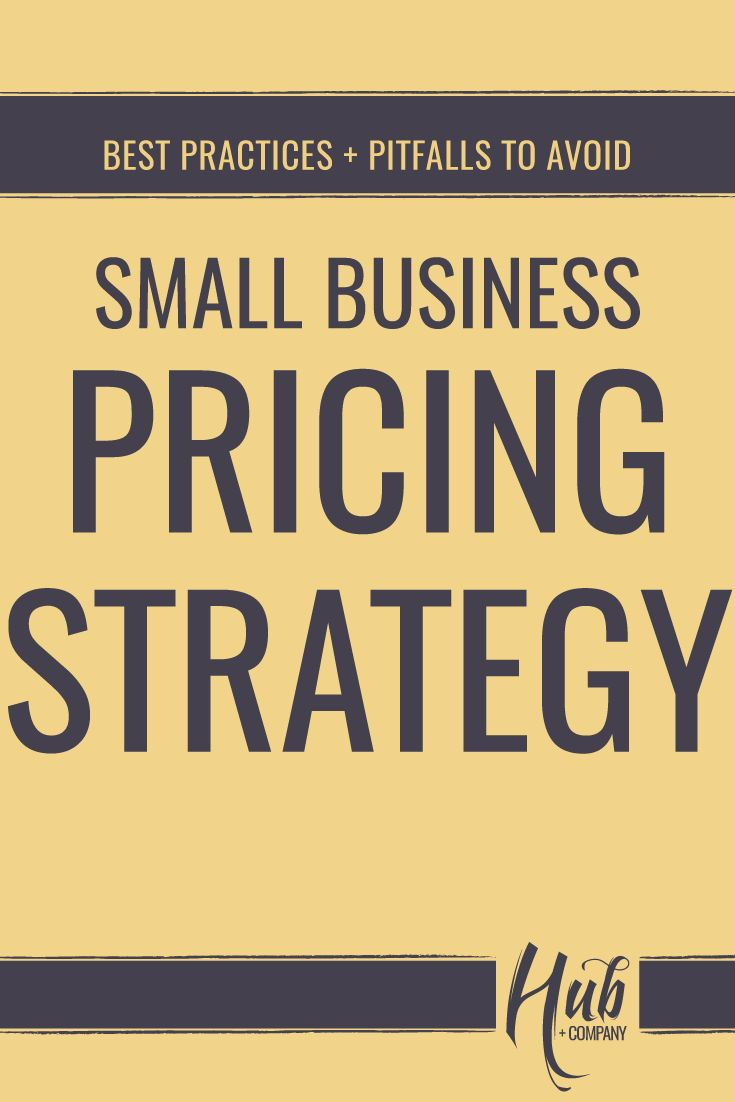 A pressing and difficult challenge small business owners face is setting a pricing strategy. This post offers 10 best practices and pitfalls to avoid. via @andreahubbert