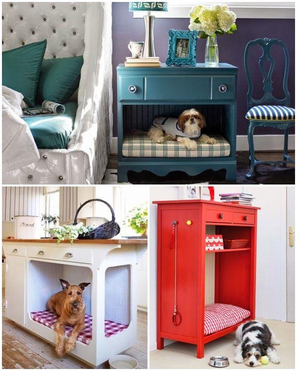 M s de 1000 ideas sobre muebles para mascotas en pinterest - Muebles para mascotas ...
