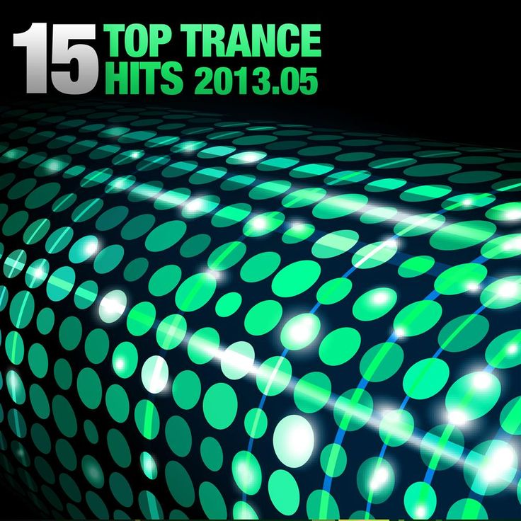 15 Top Trance Hits 2013.05 (Armada)