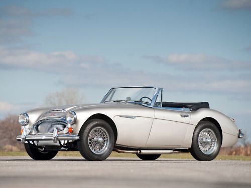 1964 Austin Healey 3000. Pretty cool that I'm named after this car.  #RePin by AT Social Media Marketing - Pinterest Marketing Specialists ATSocialMedia.co.uk