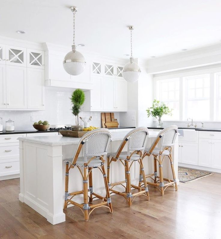 Unique Designer Kitchen Counter Stools