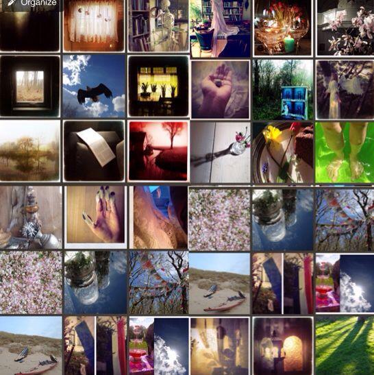 https://flickr.com/photos/10097111@N04/sets/72157651633582336  Opzoek naar de  Schoonheid op de VierkanteMeter; dagelijkse oefening voor oog&meer