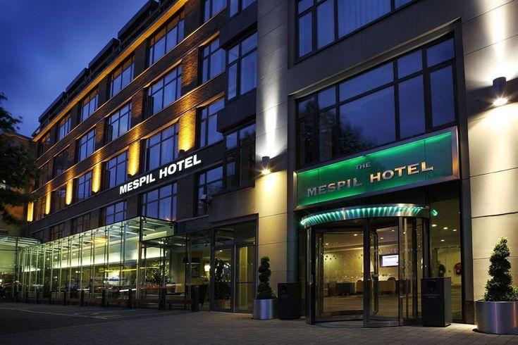 The Mespil Hotel - Dublin