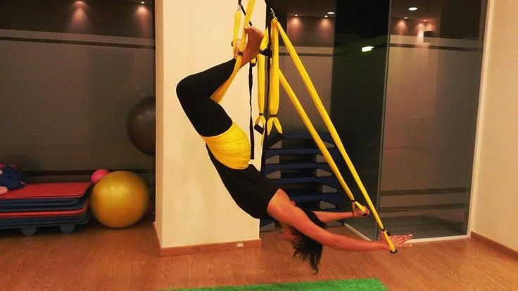 Yoga swings & antigravity fitness στο ‪#‎koshotel‬ ! Ρωτήστε μας: 2242047107 ή gym@koshotel.gr!