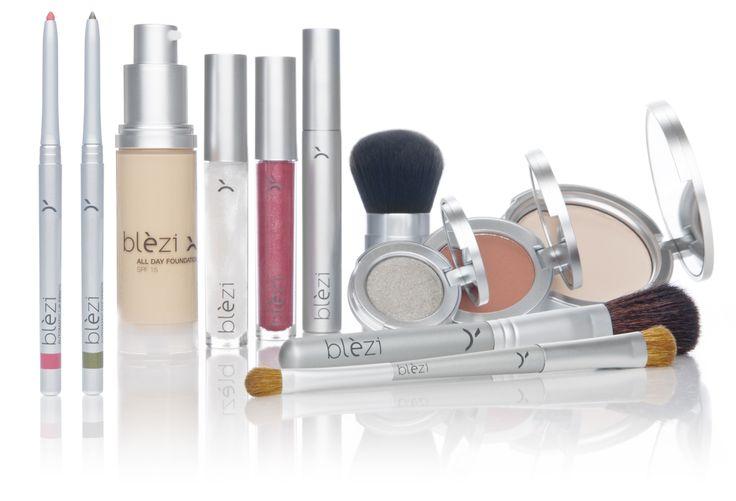 Blèzi Make-up