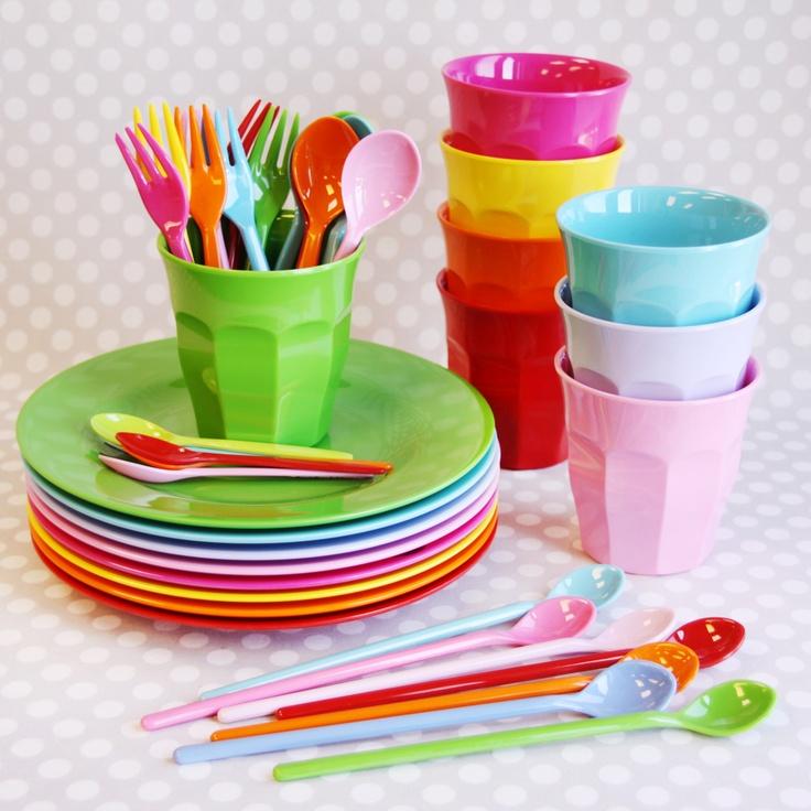 Melamine Tableware 12 Pcs Melamine Dinnerware Set