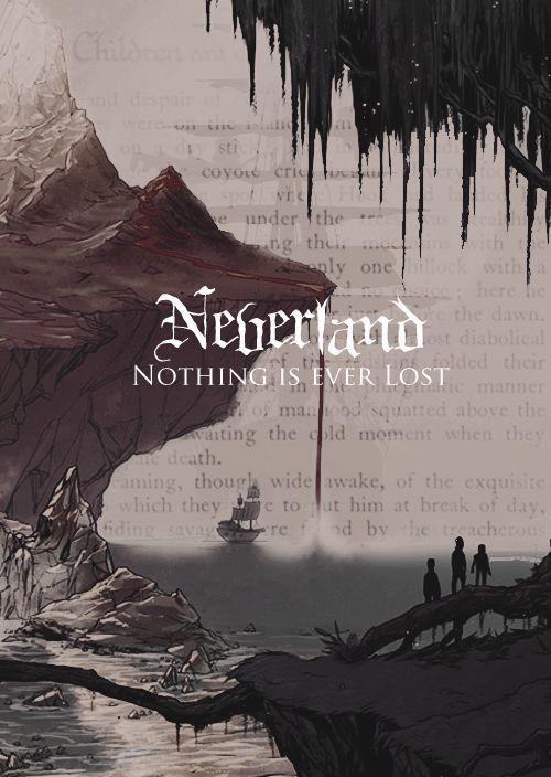 Neverland~ღஜღ~|cM Disney Peter Pan Tinkerbell