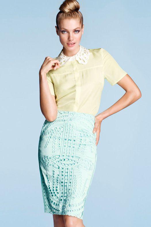 H&M, Джессика Харт
