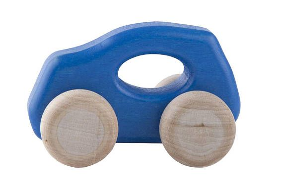 Wooden Cars / Wooden Toys/ Wood Cars / Toy Cars / Push Cars/