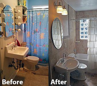 Bathroom Makeovers Newcastle 10 best diy bathroom remodel ideas for average people images on