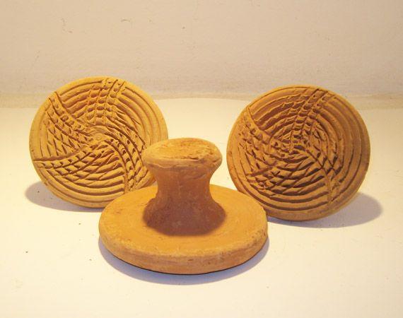 Pietra in terracotta per gommage (Linea Professionale) prodotti hammam, Questa pietra, tradi