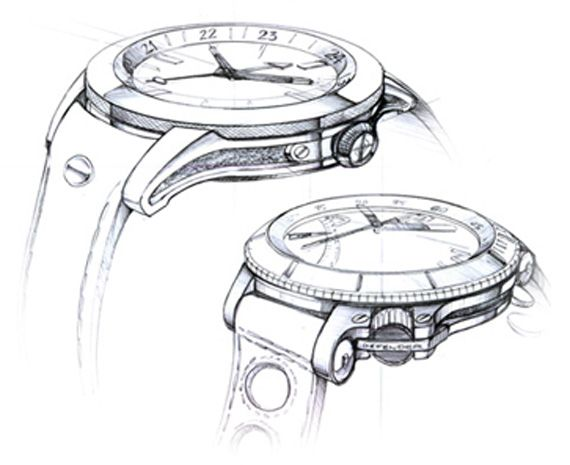110 best images about watch sketches on pinterest